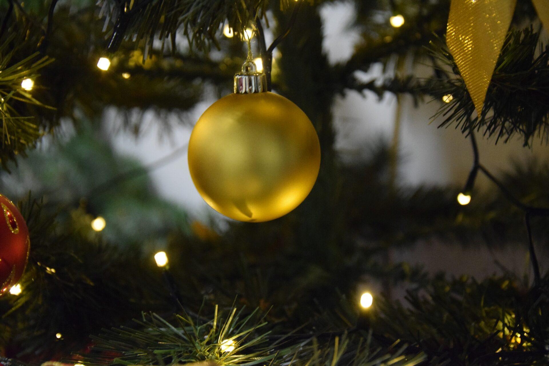 XIV Jarmark Bożonarodzeniowy 23.11.2020 – 06.01.2021